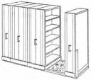 Mobile File System Manual Elite MF-100-4B (30 CPTS)